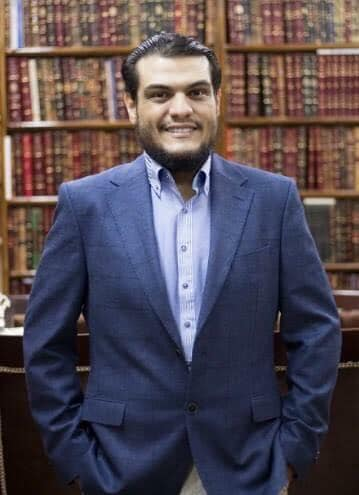 الشيخ أحمد سالم المصري