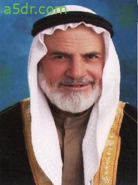صلاح عبد الفتاح الخالدي